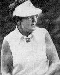Betsy Weston  Champion: '74