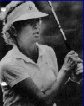 Mary McNeill  Champion: '79, '80, '83  Runner-Up: '75, '76, '85