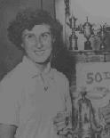 Mae Murray Jones