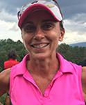 Tiffany Maurycy  Champion: '18