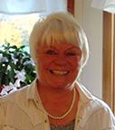 Linda Jane Parsons